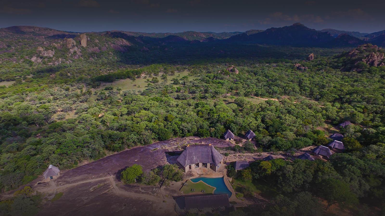 matobo hills lodge-zimbabwe-lodges-accommodation-matopos-matobo-national-park-hills
