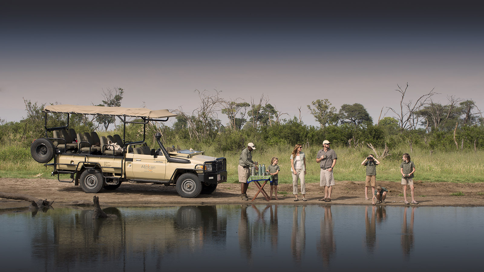 somalisa acacia zimbabwe-lodges-zambia-in-style-safaris-wildlife-africa-hwange-national-park-family-game-drive