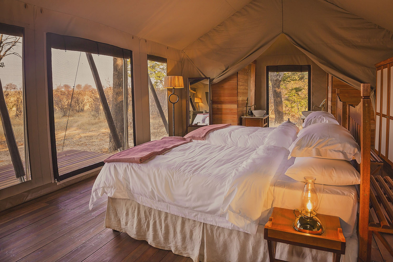 verneys machaba hwange-national-park-intimate-safari-experience-zimbabwe-luxury-accommodation-bedroom