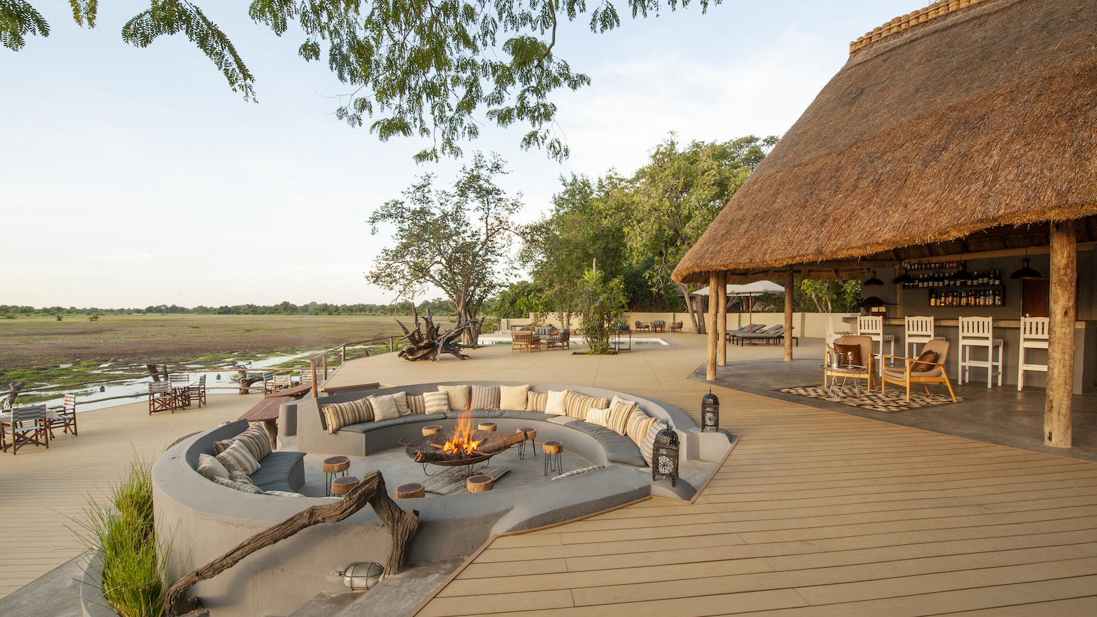 kafunta south luangwa