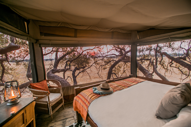 The Doves Nest Treehouse