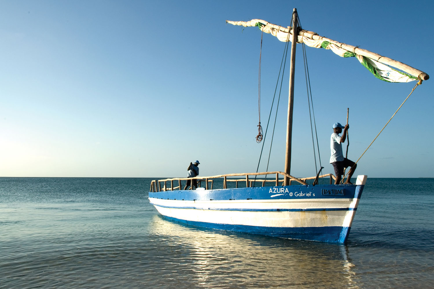 azura benguerra mozambique-lodges-zambia-in-style-safaris-ultimate-beach-experiences-setting-dhow