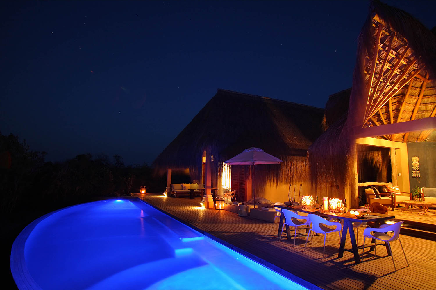 azura benguerra mozambique-lodges-zambia-in-style-ultimate-beach-experiences-presidential-villa-pool