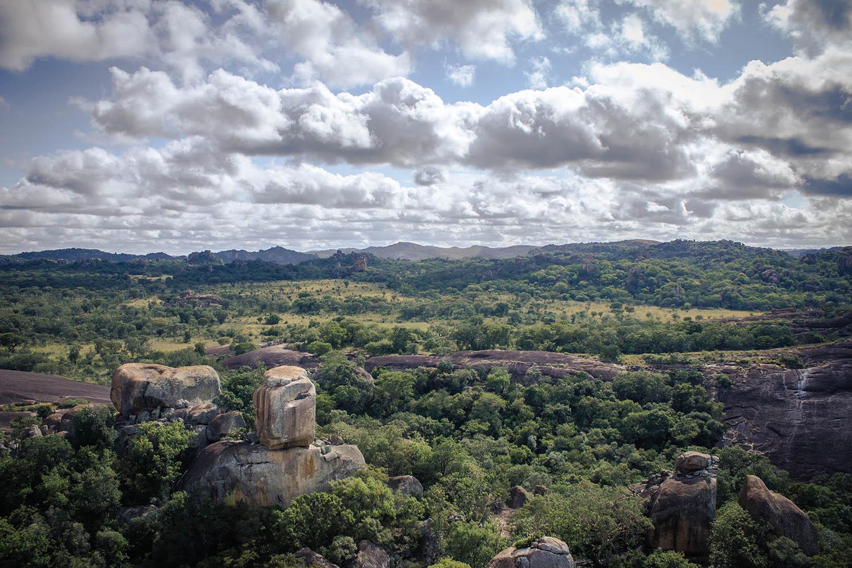 big cave camp matobo-hills-national-park-zimbabwe-lodge-motopos-scenic
