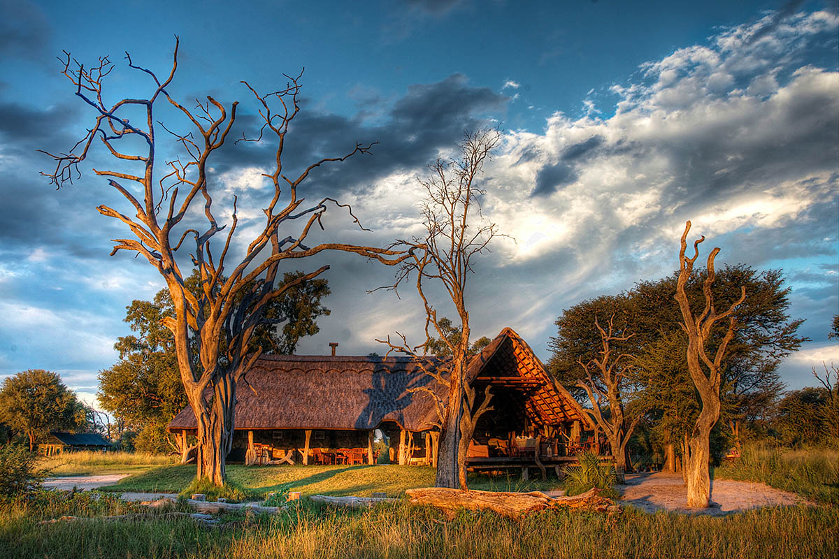 bomani tented lodge hwange-national-park-lodges-zimbabwe-accommodation-scenic