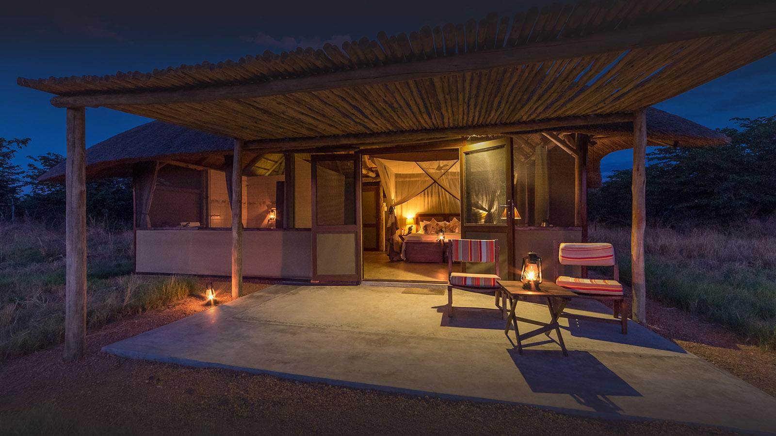 camp hwange hwange-national-park-zimbabwe-lodges-chalets