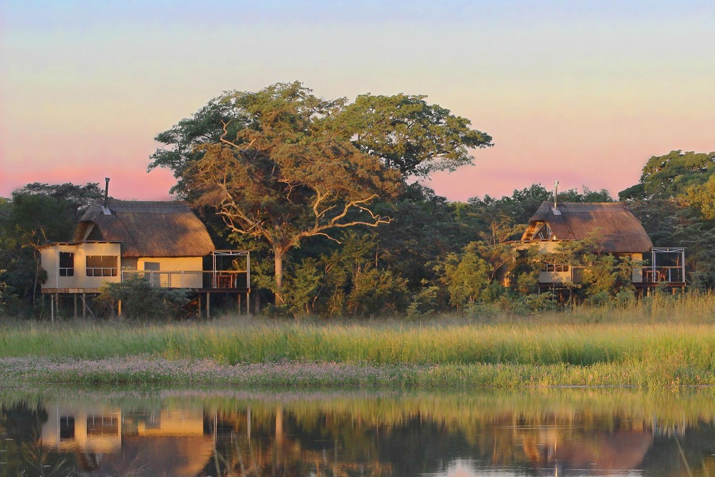 elephants eye eco lodge hwange-national-park-zimbabwe-lodges-accommodation-chalets-landscape-view