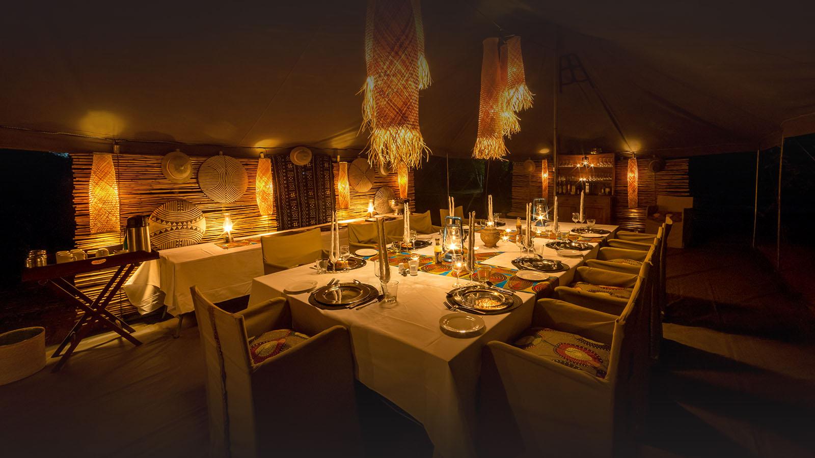 hwange bush camp hwange-national-park-zimbabwe-lodges-accommodation-authentic-camps-dining
