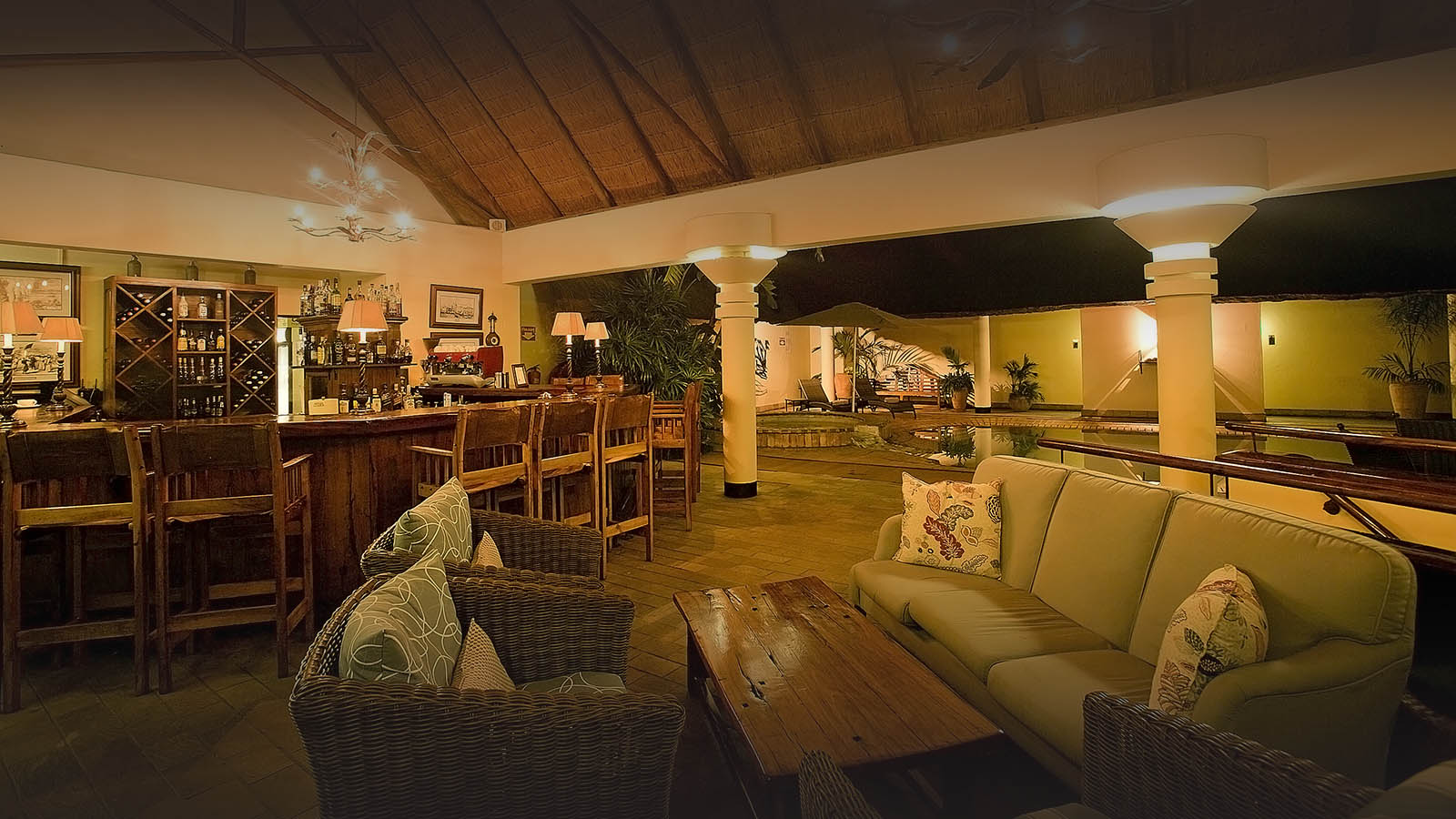 ilala river lodge hotel-victoria-falls-zimbabwe-lodges-accommodation-bar