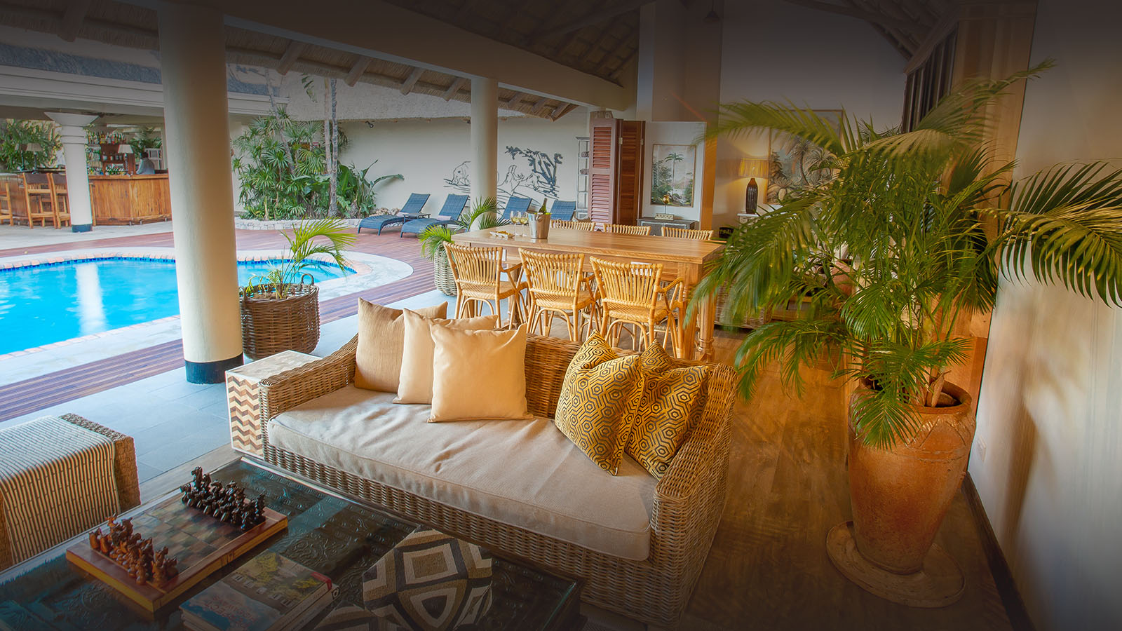 ilala river lodge hotel-victoria-falls-zimbabwe-lodges-accommodation-pool-lounge