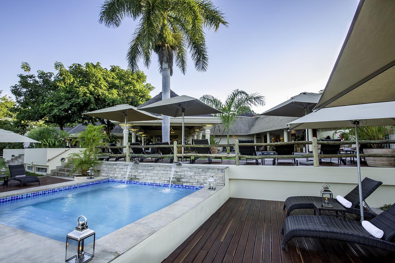 ilala river lodge victoria-falls-zambia-in-style-zimbabwe-lodges-accommodation-plunge-pool