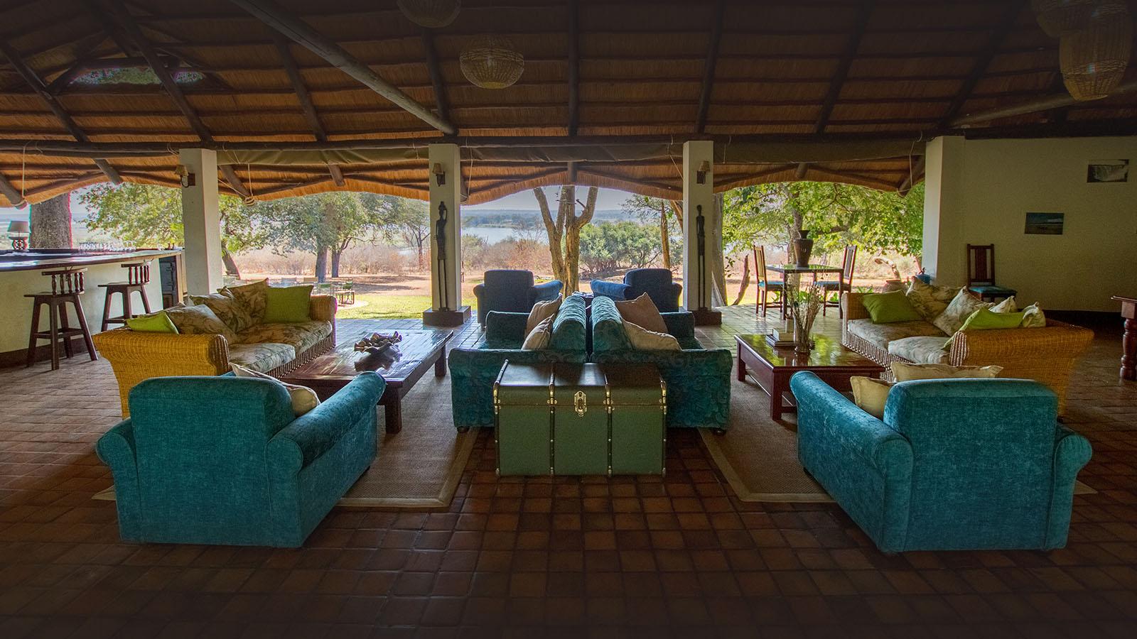 imbalala lodge victoria-falls-zambia-in-style-zimbabwe-lodges-accommodation-bar-lounge