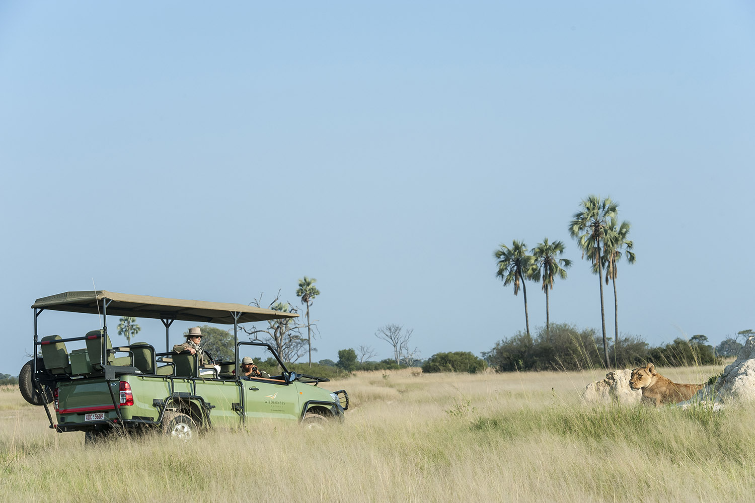 linkwasha camp hwange-national-park-zimbabwe-lodges-exclusivity-game-drives