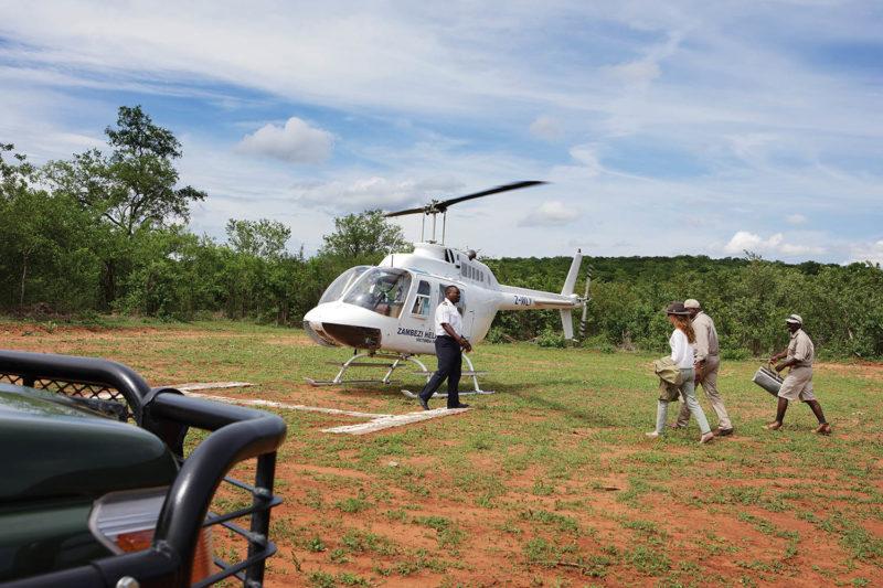 matetsi river lodge victoria-falls-zimbabwe-lodges-accommodation-activities-helicopter