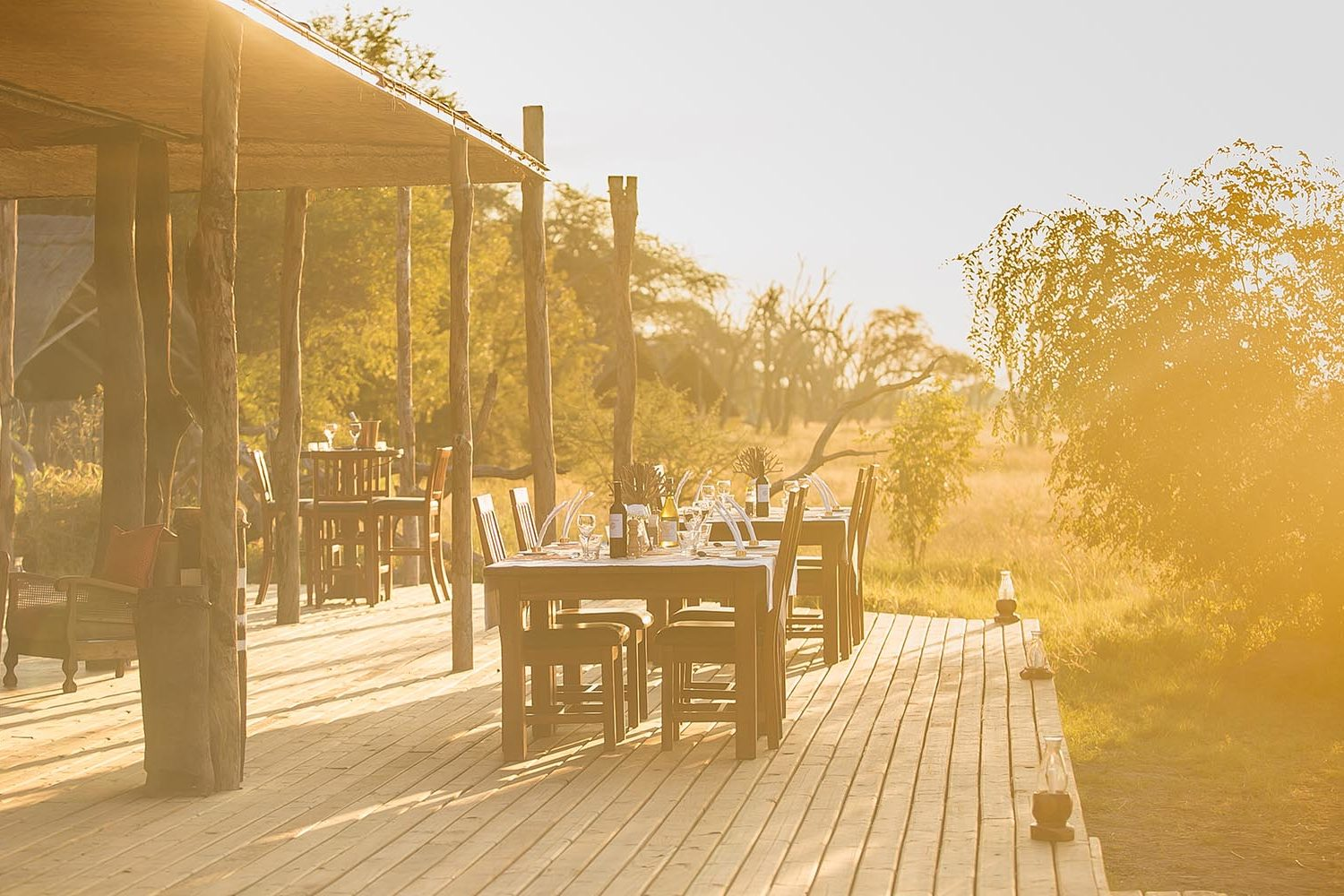 the hide hwange-national-park-lodges-zimbabwe-accommodation-deck