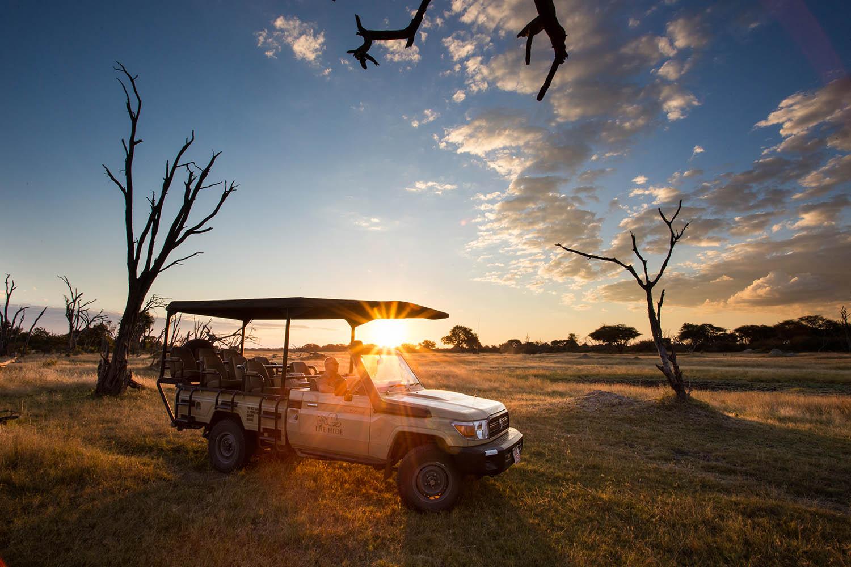 the hide hwange-national-park-lodges-zimbabwe-accommodation-game-drive