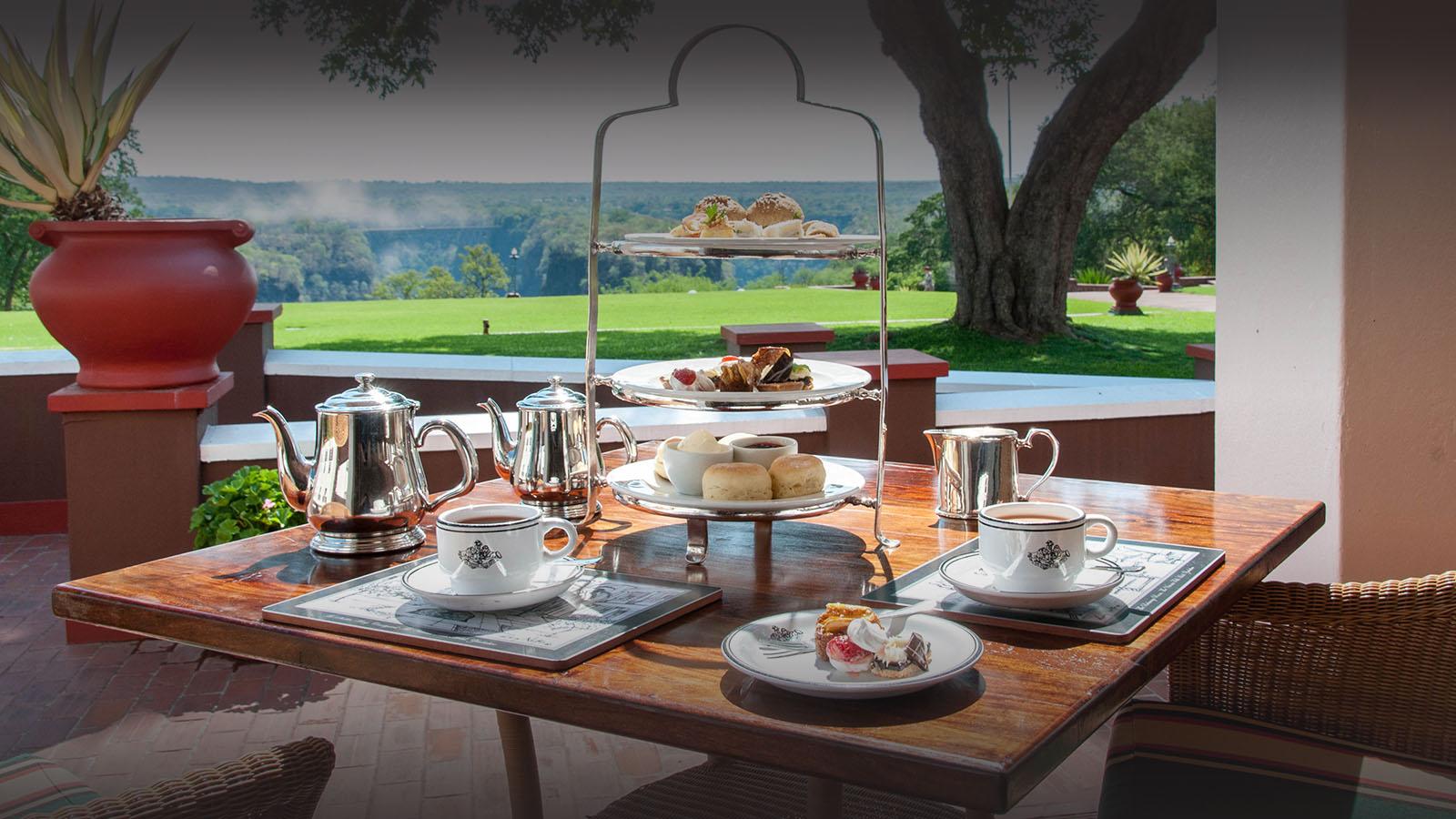 victoria falls hotel zimbabwe-accommodation-elegant-luxury-hotel-tea