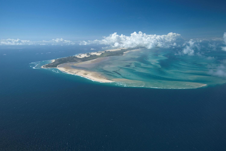 anantara bazaruto mozambique-lodges-zambia-in-style-bazaruto-island-aerial-north-view