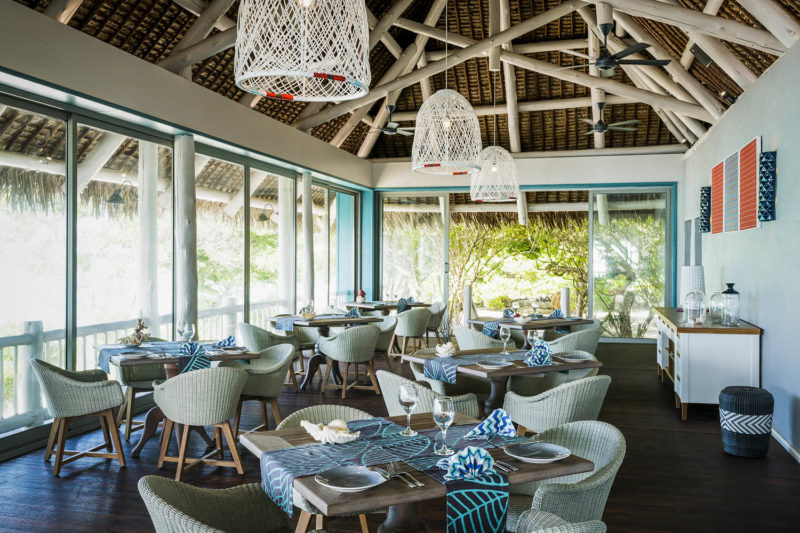 anantara medjumbe mozambique-lodges-zambia-in-style-pemba-quirimbas-dining-experiences-restaurant