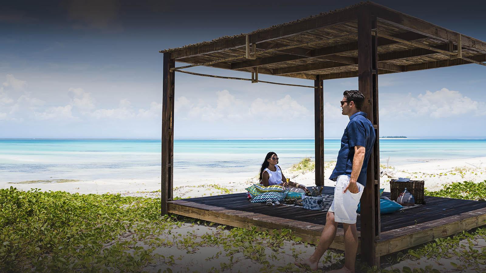 anantara medjumbe mozambique-lodges-zambia-in-style-pemba-quirimbas-island-resort-luxury-picnic