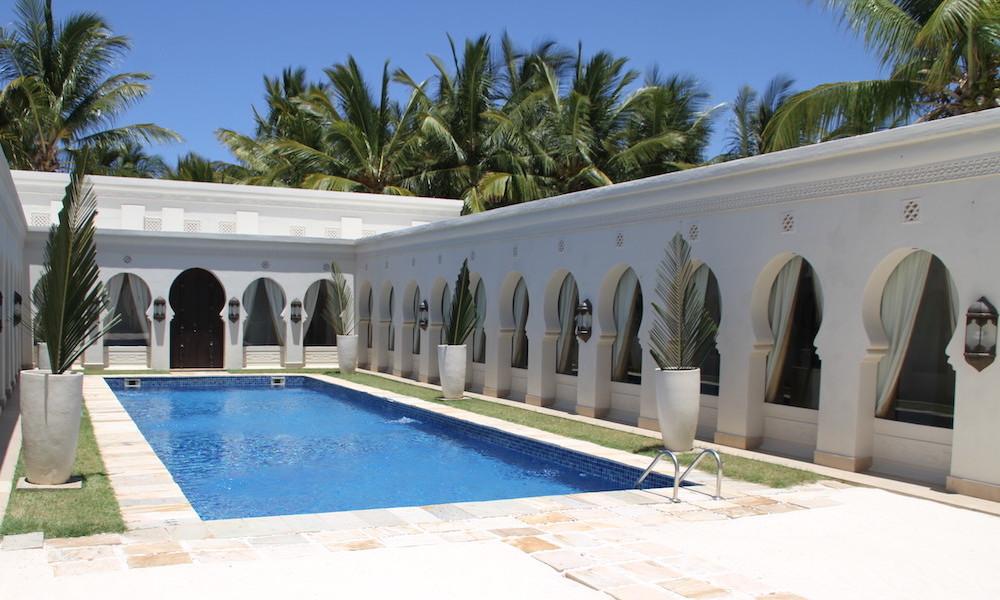 Baraza hotel