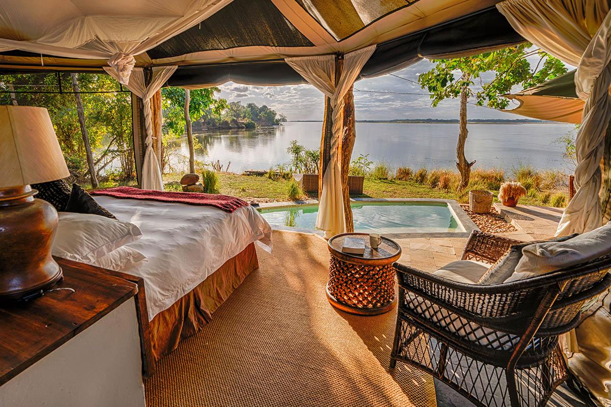 chongwe suites zambia-in-style-zambia-lodges-lower-zambezi-ultimate-safari-experience-cassia-suite