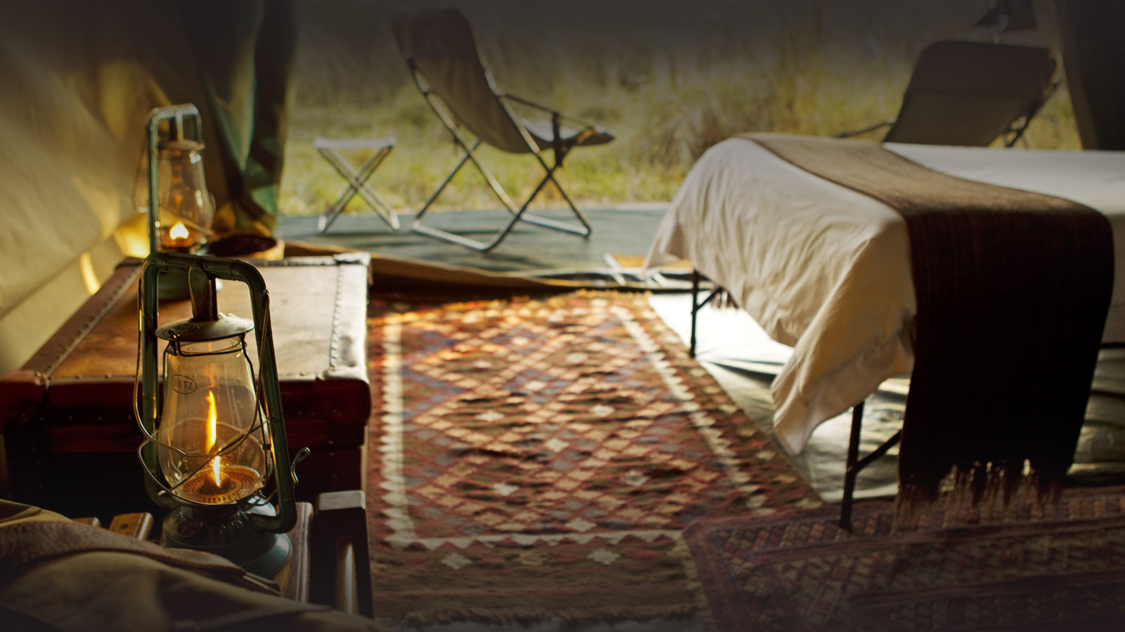 footsteps camp okavango-delta-botswana-lodges-zambia-in-style-interior-tents