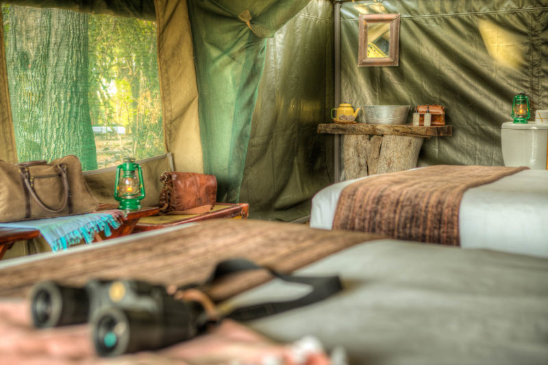 footsteps camp okavango-delta-botswana-lodges-zambia-in-style-walking-safaris-intimate-camp-tent