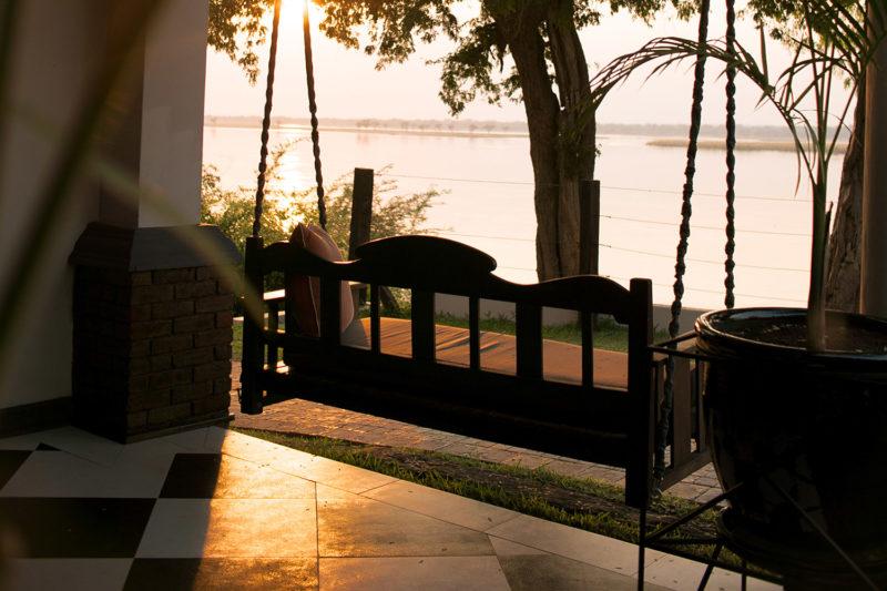 zambezi grande zambia-in-style-lower-zambezi-national-park-modern-lodge-rooms-main-lodge-seat-with-view