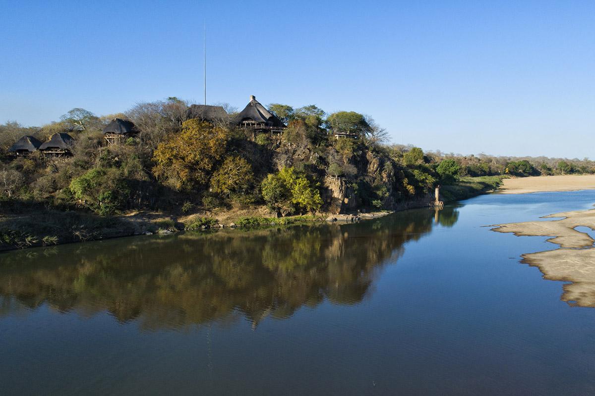 chilo gorge gonarezhou-national-park-zimbabwe-lodges-zambia-in-style-wilderness