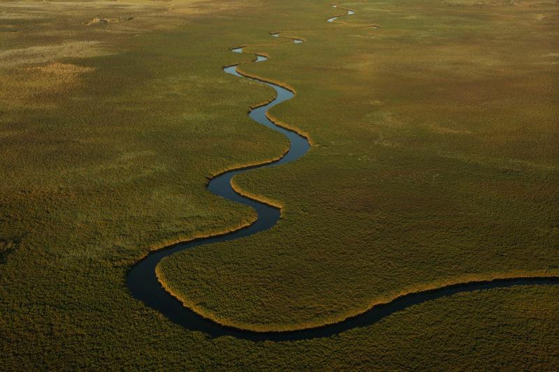 great plains duba explorers camp okavango-delta-botswana-lodges-zambia-in-style-landscape
