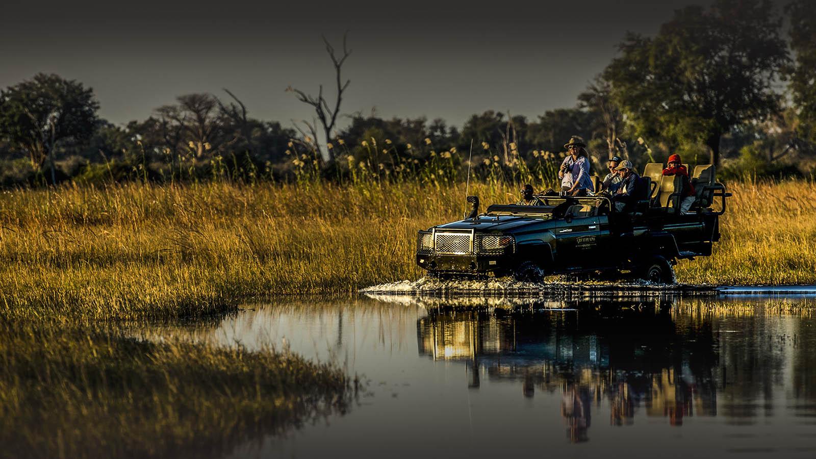 great plains duba plains camp duba-plains-suite-okavango-delta-botswana-lodges-zambia-in-style-luxury-wildlife-viewing