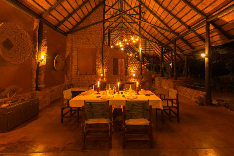 stanley safari lodge livingstone-lodges-zambia-in-style-gorgeous-african-styled-accommodation-dining