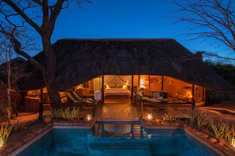 stanley safari lodge livingstone-lodges-zambia-in-style-gorgeous-african-styled-accommodation-pool-suite