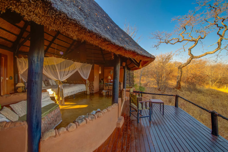 stanley safari lodge livingstone-lodges-zambia-in-style-suites-cottages-bedroom-deck