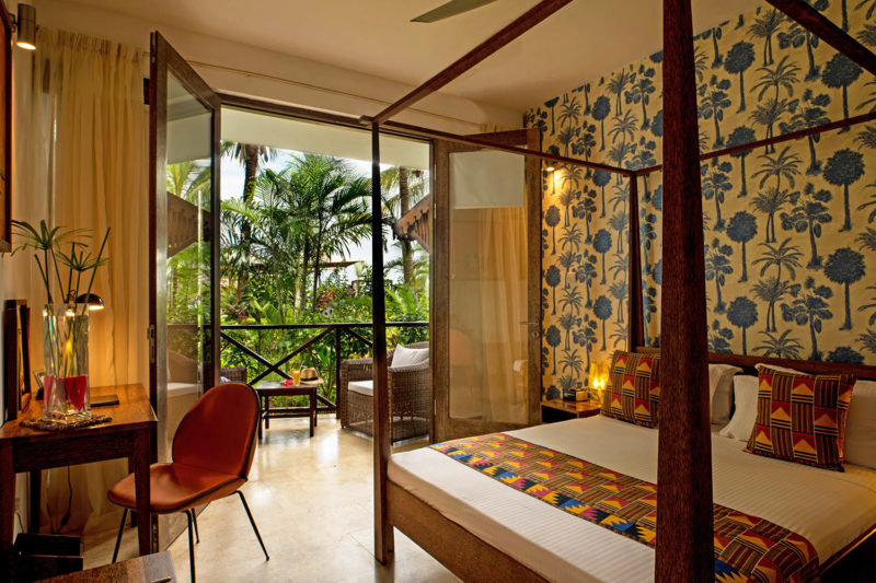the z hotel tanzania-lodges-north-zanzibar-best-beaches-dazzling-decor-trendiest-hotel