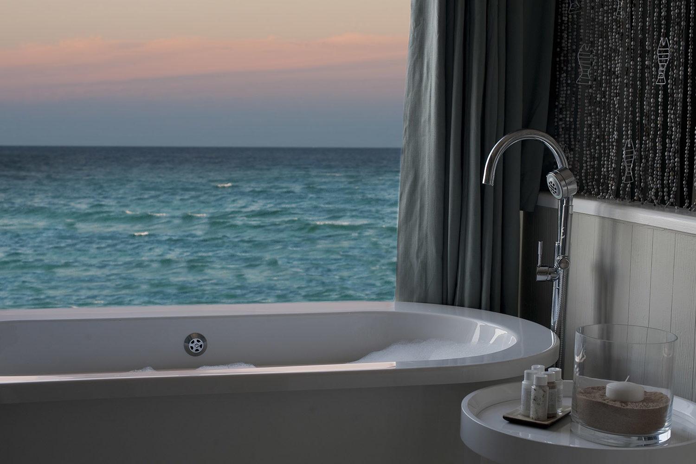 white-pearl resort mozambique-lodges-zitundo-zambia-in-style-exclusive-location-bath