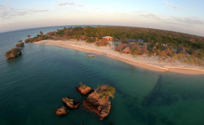 situ island