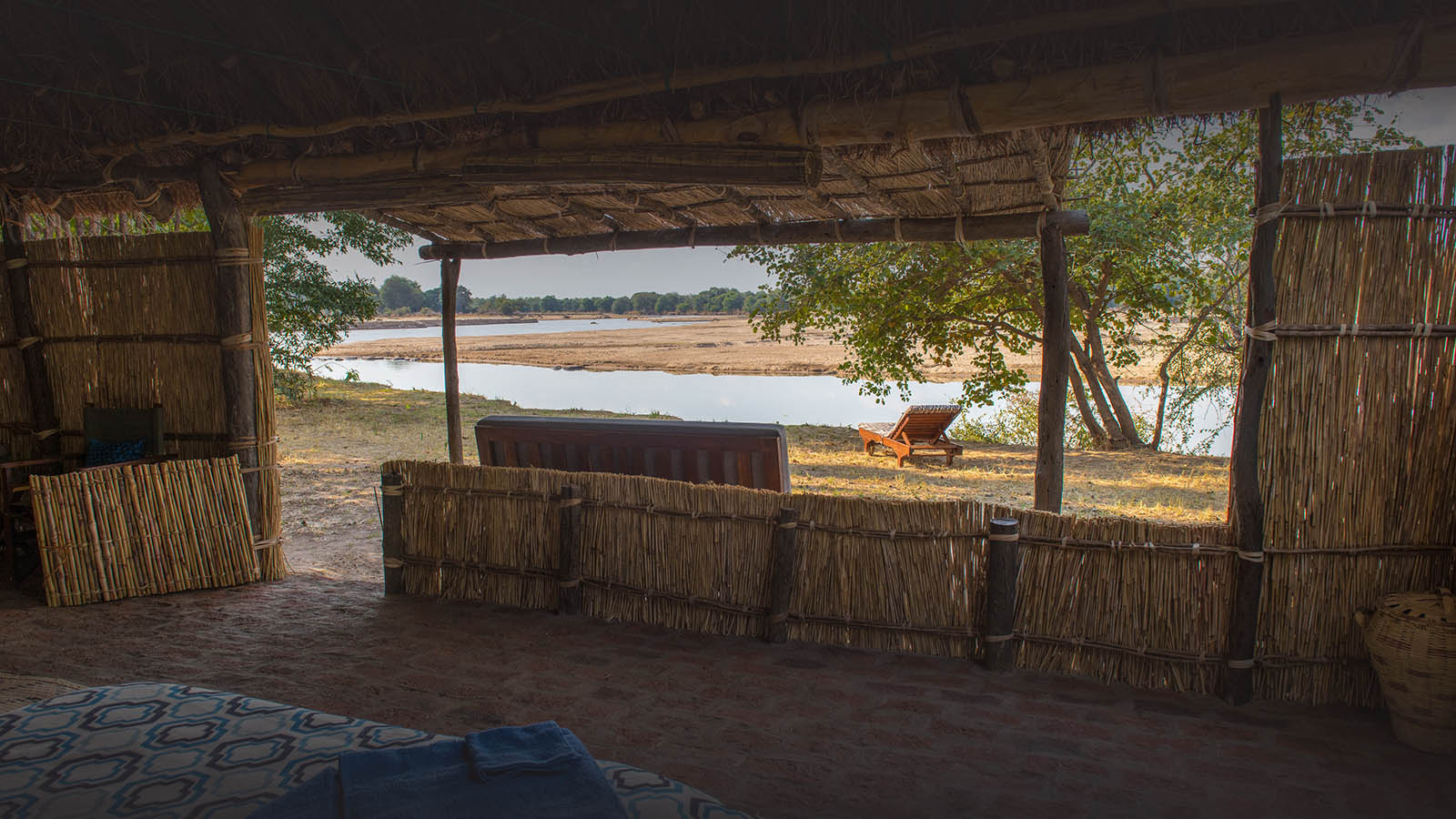 takwela-camp-north-luangwa-national-park-lodges-zambia-in-style-rustic-chic-chalet-view
