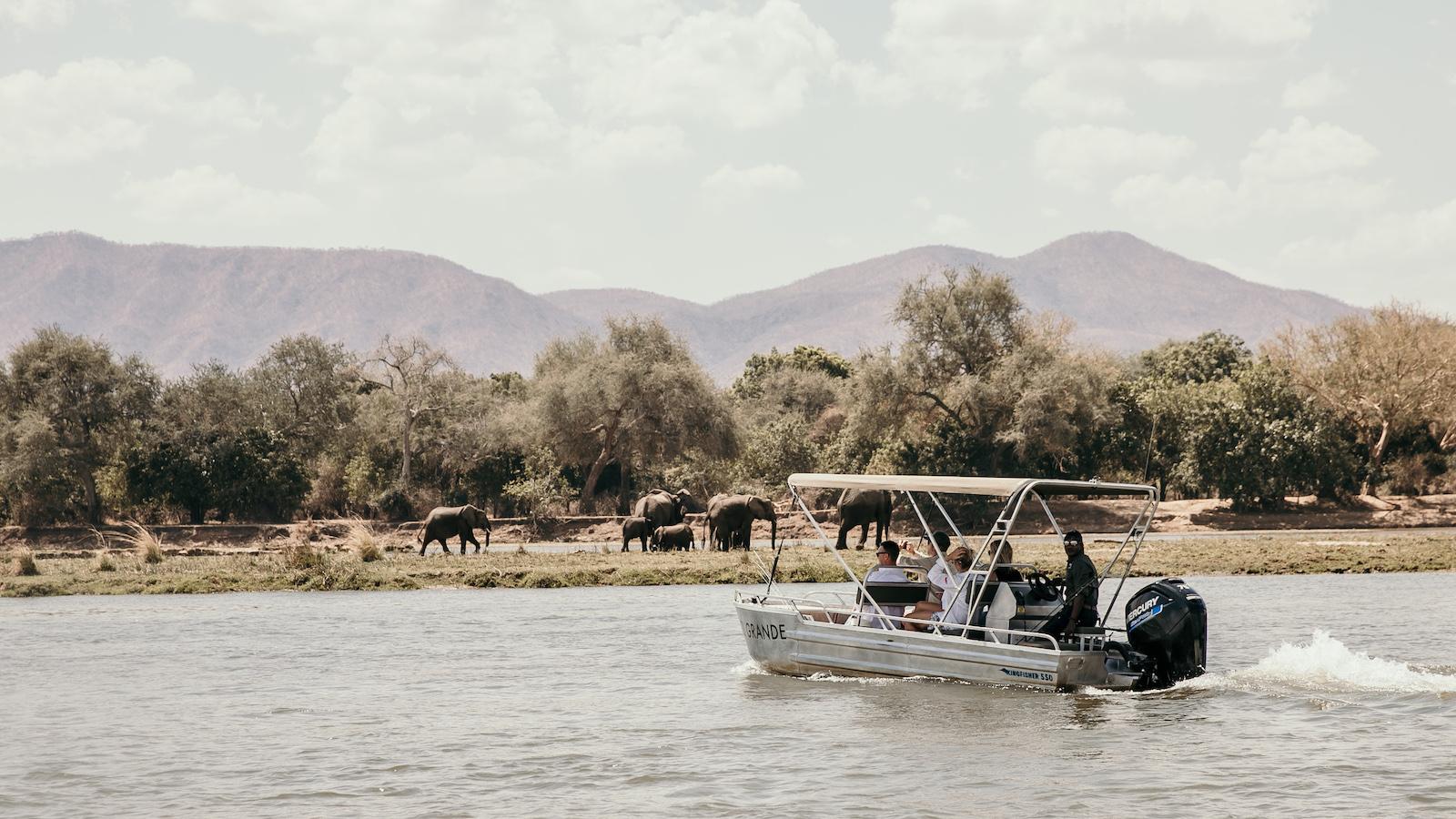 Zambezi Grande