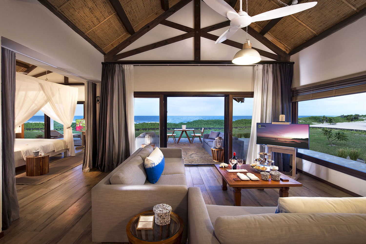 diamonds mequfi beach resort mozambique-lodges-pemba-zambia-in-style-paradise-remote-location-dining-drinks-views