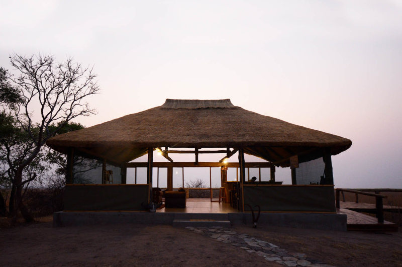 kasonso busanga camp kafue-lodges-zambia-in-style-busanga-plain-kafue-national-park-rustic-luxury-unique-location-exclusive-camp-camp-outside-boma