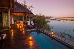 the royal zambezi, lower zambezi national park