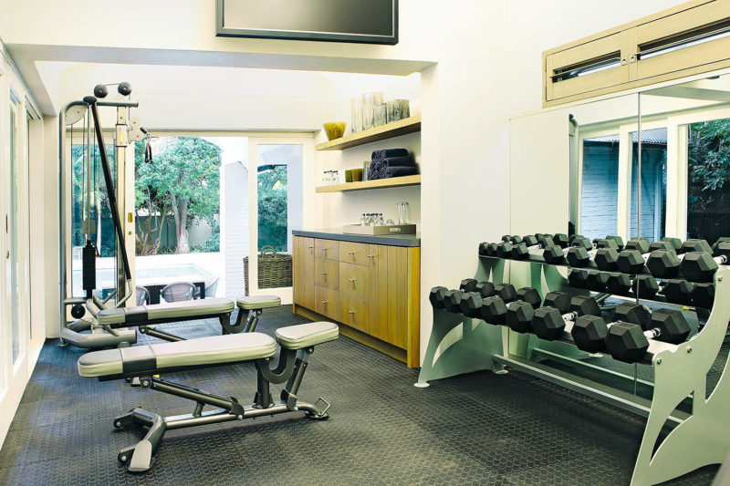 atholplace johannesburg-lodges-zambia-in-style-south-africa-modern-hotel-gym