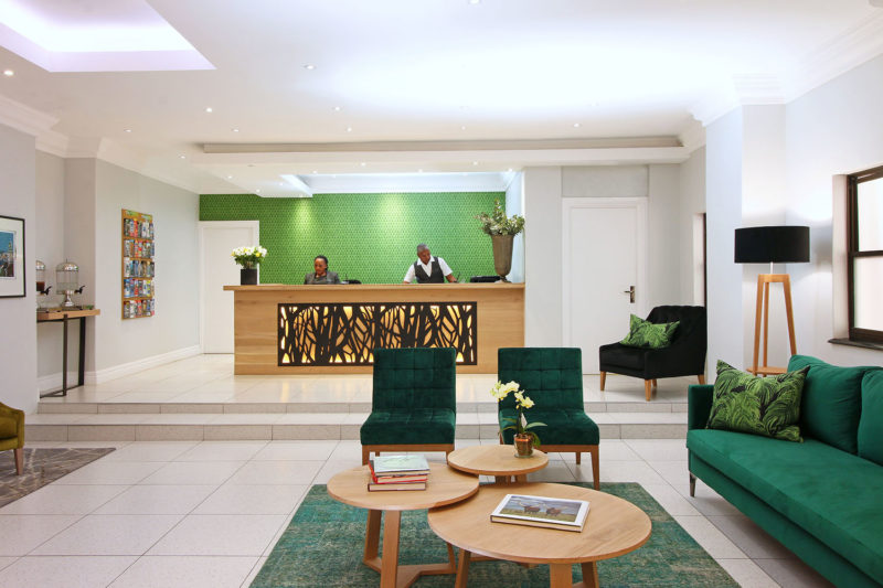 hollow on the square cape-town-lodges-zambia-in-style-south-africa-family-friendly-hotel-reception-lounge