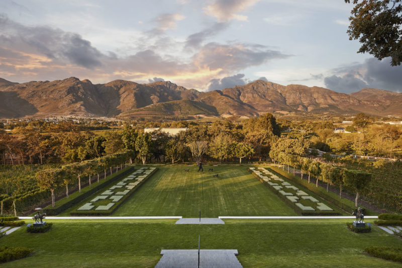 leeu estates franschhoek-cape-town-lodges-zambia-in-style-south-africa-location-exquisite-views-manor-house-facade