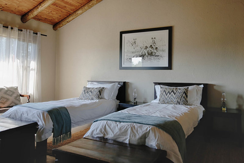 notten's bush camp greater-kruger-lodges-zambia-in-style-south-africa-sabi-sands-rooms-twin-beds