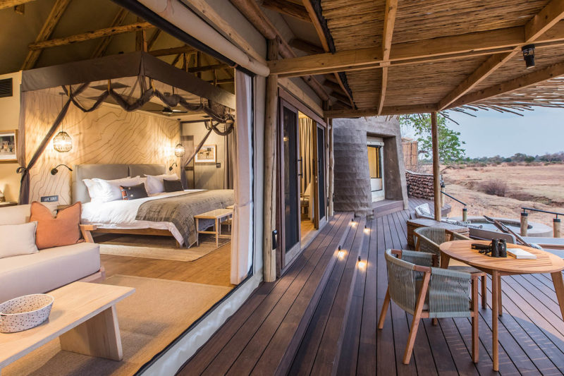 puku ridge lodge-south-luangwa-national-park-lodges-zambia-in-style-luxury-rooms-deck