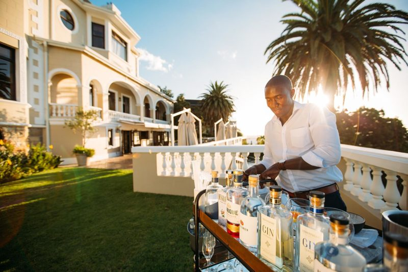 ellerman house cape-town-lodges-south-africa-accommodation-zambia-in-style-amenities-gin-trolley
