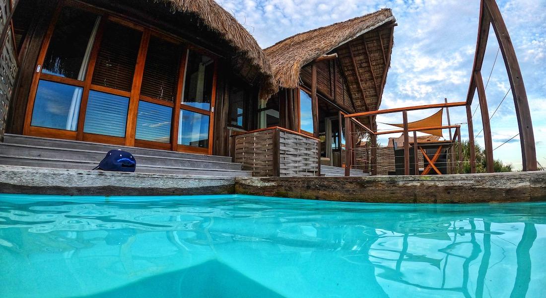 massinga beach pool